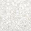 Ponybead 2/0 White Mix